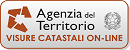 logo catasto