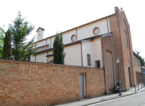 Convento Capuccini