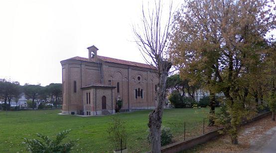 Chiea San Giuseppe