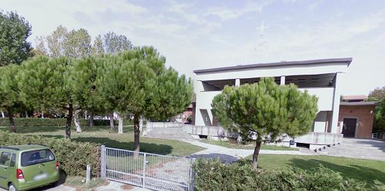 Chiesa S.Pietro Pescatore