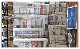edicola giornali