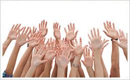 mani alzate informagiovani