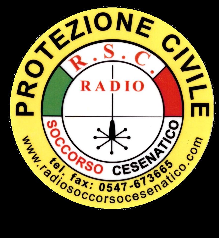 Logo Radio Soccorso